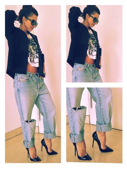 inna boyriend jeans