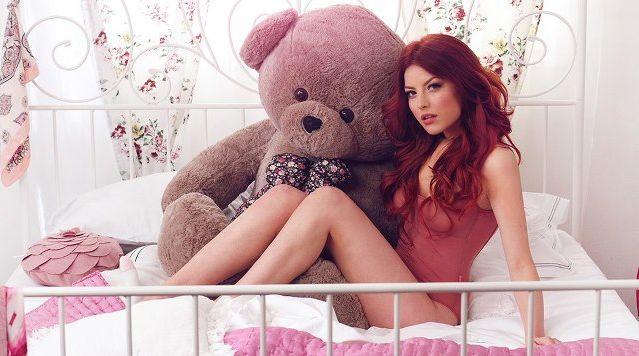 elena gheorghe ecou videoclip