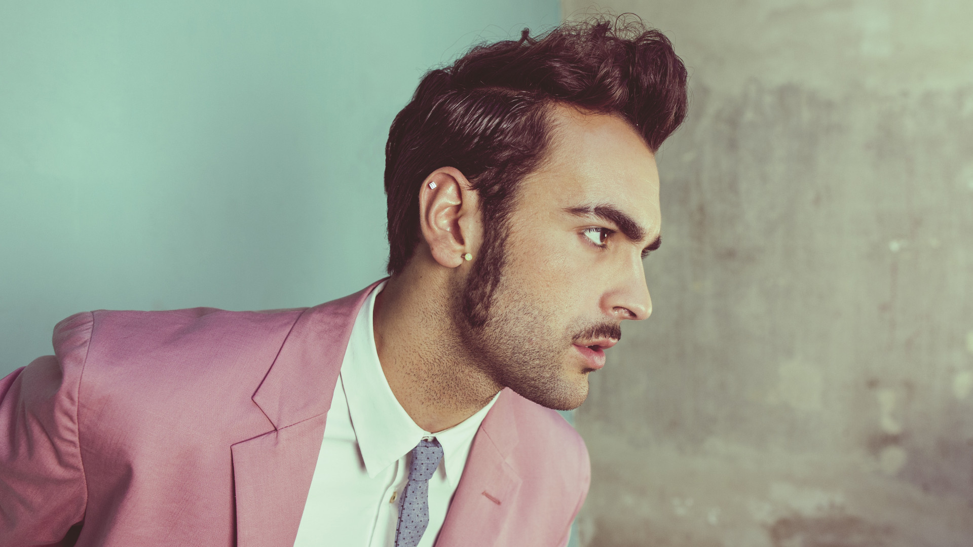 marco mengoni sexy