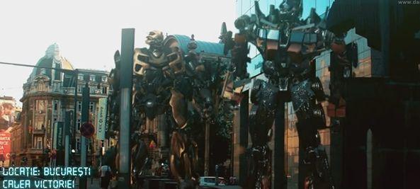 transformers bucuresti danipenet